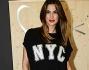 Melissa Satta a Milano per la settimana della moda: le foto