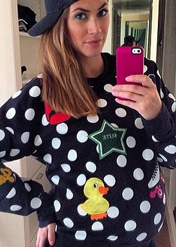 Selfie Melissa Sata naked (28 photo) Leaked, Snapchat, braless