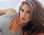 Melissa Satta una mamma e una modella in gran forma: eccola nella campagna pubblicitaria
