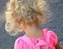 Zainetto pronto per il primo giorno di scuola di Mia Facchinetti