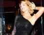 Femme fatal alla festa de \'Il Bagaglino\': Monica Riva