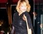 Monica Riva alla festa da \'Elle\' per \'Il Bagaglino\'