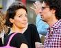 Francesco Montanari e Andrea Delogu in prima fila per raccogliere fondi per 'Anime di Strada' un'associazione che si occupa di randagismo
