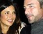 Flavio Montrucchio ed Alessia Mancini
