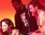 Equivoca si come scena ma Naike RIvelli non si sbilancia sul Social: eccola con gli attori Anastasia e Gabriele