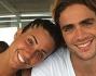 Sempre insieme ed inseparabili Alessandro Matri e Federica Nargi il giorno del compleanno del calciatore