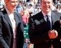 Charlene Wittstock ha sfoggiato il nuovo taglio al torneo di tennis di Montecarlo dove insieme al marito, il Principe Alberto di Monaco, ha premiato Rafael Nadal
