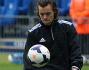Doti da calciatore provetto per l'idolo delle teenagers Harry Styles