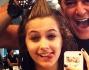 Come Miley Cyrus anche Paris Jackson figlia dello scomparso Re del Pop posta foto di lei dal parrucchiere