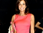 Cristina Parodi mondana in occasione della Fashion Week