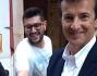 Giorgio Gori si diletta a preparare il Mojito: eccolo sul Social mentre divide le foglie di menta