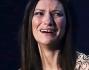 Laura Pausini si commuove sul palco del Forum di Assago
