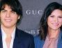 Breve pausa dal talent show che la tiene impegnata in Messico per Laura Pausini insieme al compagno Paolo Carta