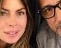 Paola Perego e Lucio Presta in volo per Miami