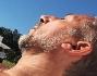 Sole, mare e tintarella: Lucio Presta