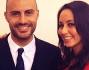 Daniele Battaglia e Nadia Venturini
