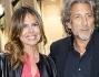 Qualche scatto ed un sorriso per Paola Perego e Lucio Presta