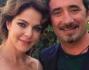 Federico Zampaglione secondo marito di Claudia Gerini