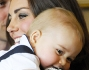 Kate Middleton, il principe william, principe george alexander louis