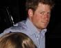 Il Principe Harry alla festa d'addio al celibato di un amico d'infanzia