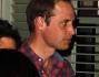 Il Principe William raggiunge il fratello alla festa di Addio al Celibato