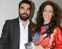Successo 'inaspettato' per Raffaella Fico come cantante che festeggia insieme al fidanzato Gianluca Tozzi