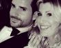 Raffaella Zardo con il suo 'beautifullove' Thomas Gold