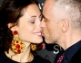 Una coppia la bacio: Eros Ramazzotti e Marica Pellegrinelli