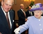 Marmellate e whisky per Papa Francesco in dono da parte della Regina Elisabetta ed Il principe Filippo