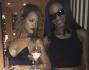 Rihanna, Melissa Forde