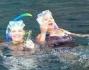 Sguazzano allegre in mare Rihanna e le amiche tra la Sicilia e Ponza