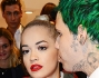 Rita Ora e Ricky Hilfiger