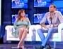 Rocco Pietrantonio e Claudia Boldi ospiti di Barbara D'Urso a Pomeriggio 5