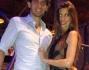 Ariadna Romero e Lorenzo Gergari per un weekend all'insegna del romanticismo