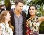 Mireille Enos, Ryan Reynolds e Rosario Dawson