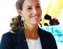 Tania Cagnotto per Actionaid in collaborazione con La Gazzetta dello Sport