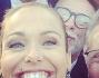 Selfie di Gruppo per Sonia Bruganelli e Paolo Bonolis con lo Zio Bruno, Stefano Fiore, Valentina Ioni,
