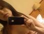 Sara Tommasi perde il pelo ma non il vizio dei selfie hot