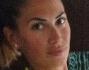 Selfie del Buon giorno per Melissa Satta che saluta tutti i suoi followers