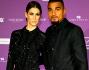 Melissa Satta e Kevin Prince Boateng agli InTouch Awards