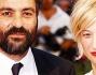 Saverio Costanzo e Alba Rohrwacher hanno presentato il film 'Hungry Hearts'