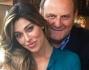 Belen Rodriguez e Gerry Scotti insieme per uno spot per Mc Donald's