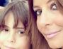 Selfie in piazza a Trogir per Selvaggia Lucarelli ed il figlio Leon