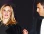 Serena Autieri ed Enrico Griselli arrivano alla premiere di 'Saving Mr Banks'