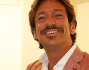 Sergio Assisi a Napoli per presentare il suo libro 'Quanto l'amore non basta'