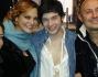 All'Arena di Verona in scena con Romeo e Giulietta - ama e cambia il mondo: Simona Ventura e Davide Merlini nelle vesti dello sfortunato amante della Capuleti