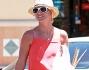 Look estivo per la reginetta del pop Britney Spears