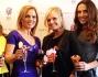 Geri Halliwell, Emma Bunton, Melanie Brown e Melanie Jayne Chisholm