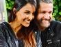 Juliana Moreira e Edoardo Stoppa presto genitori bis all'evento charity per il Nepal