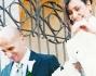Finalmente sposi: Tania Zamparo e Gianluigi Pacini Battaglia presso la Chiesa Santa Maria alla Navicella